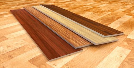 Quy trình phủ dầu UV cho sàn gỗ tự nhiên chuẩn nhất