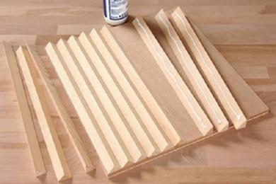 Tìm hiểu cách chọn keo nhiệt dán gỗ chuẩn nhất