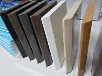 Những bề mặt vật liệu chỉ có thể sử dụng keo PUR